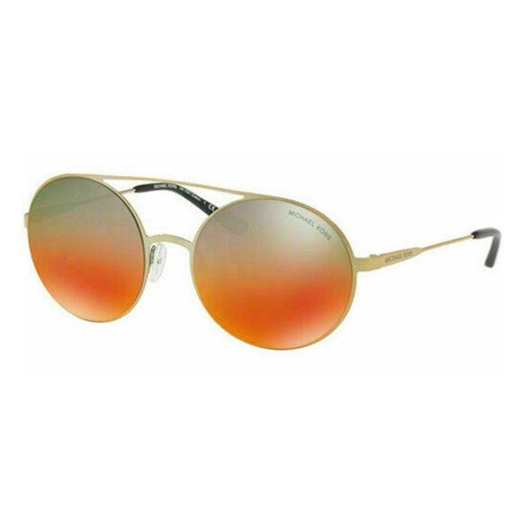 Costa Del Mar Pilot Style Teal / Orange Lens